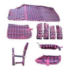 kit de protection pour le cheval prix pas cher cdiscount. Black Bedroom Furniture Sets. Home Design Ideas