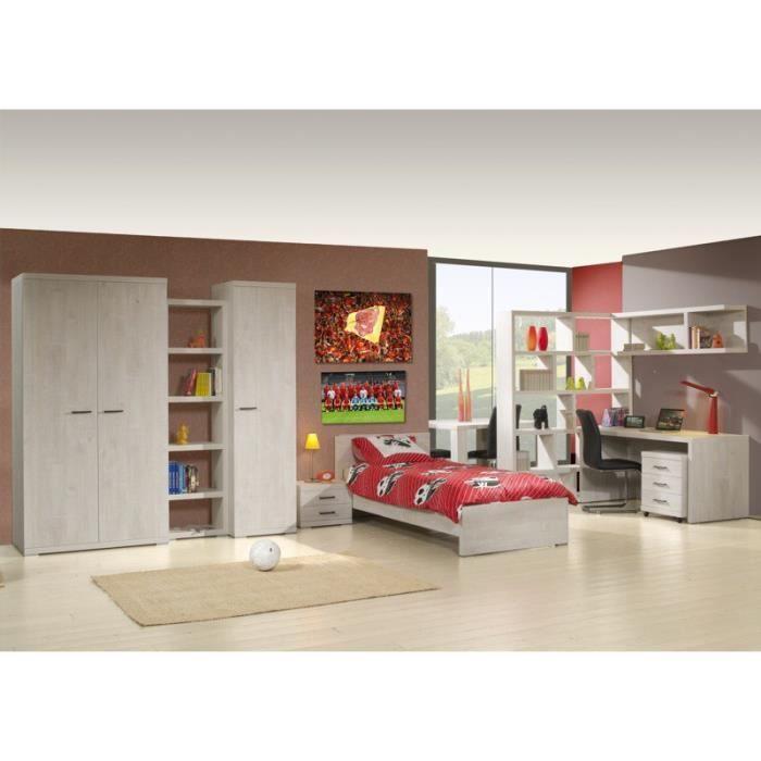 chambre a coucher enfants achat vente jeux et jouets pas chers. Black Bedroom Furniture Sets. Home Design Ideas