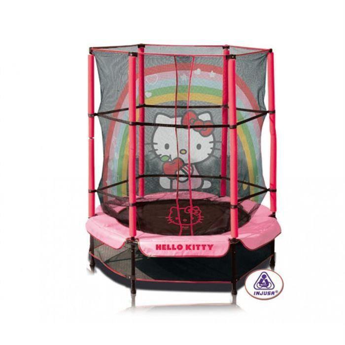 trampoline bebe. Black Bedroom Furniture Sets. Home Design Ideas