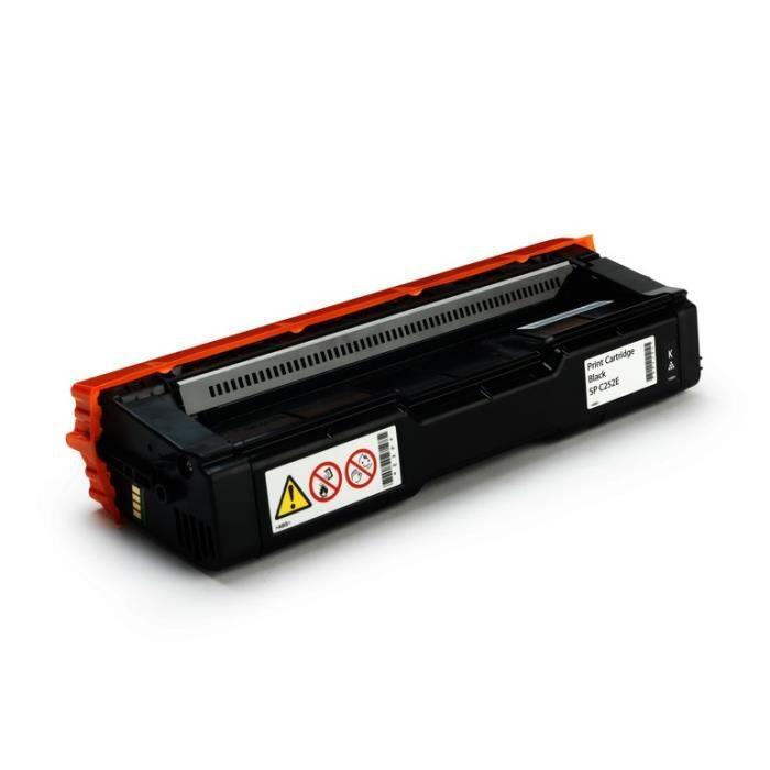 Ricoh toner laser noir spc250 prix pas cher cdiscount for Laser spit cl 30 prix