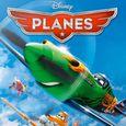 JEUX 3DS Planes 2DS-3DS