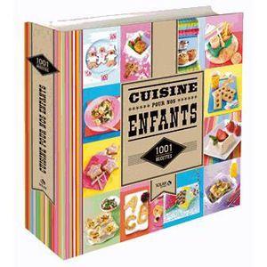 livre de cuisine enfant achat vente livre de cuisine enfant pas cher les soldes sur. Black Bedroom Furniture Sets. Home Design Ideas