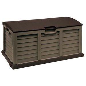 coffre de rangement etanche achat vente coffre de rangement etanche pas cher soldes. Black Bedroom Furniture Sets. Home Design Ideas