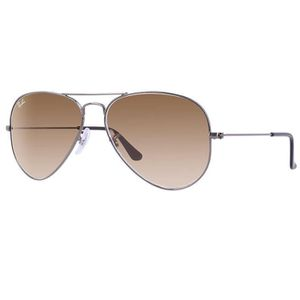 lunettes de soleil homme aviator ray ban