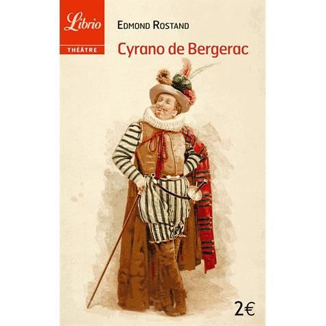 """cyrano de bergerac paper The word love has many different understandings cyrano de bergerac is no exception taking a unusual approach to it coined a """"tragic hero"""" cyrano faces complicated twist of fate roxane, the main object of both cyrano's and christians love is the beginning of what turns out to be a difficult love triangle."""