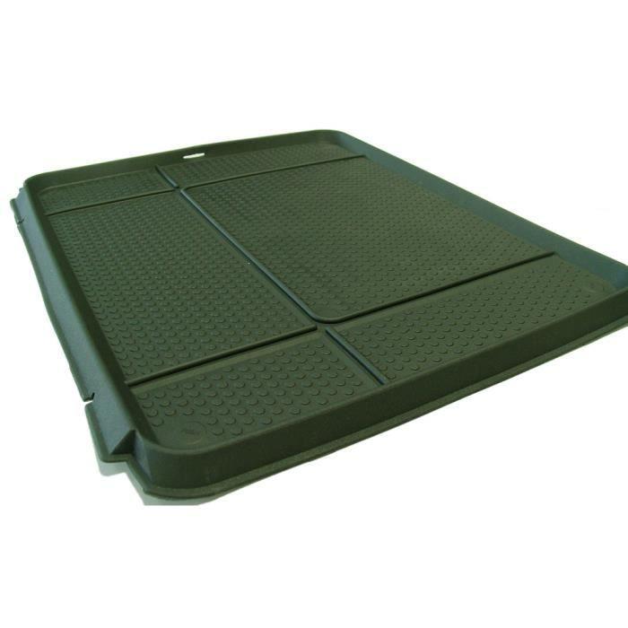 tapis baquet pour coffre achat vente tapis de sol. Black Bedroom Furniture Sets. Home Design Ideas