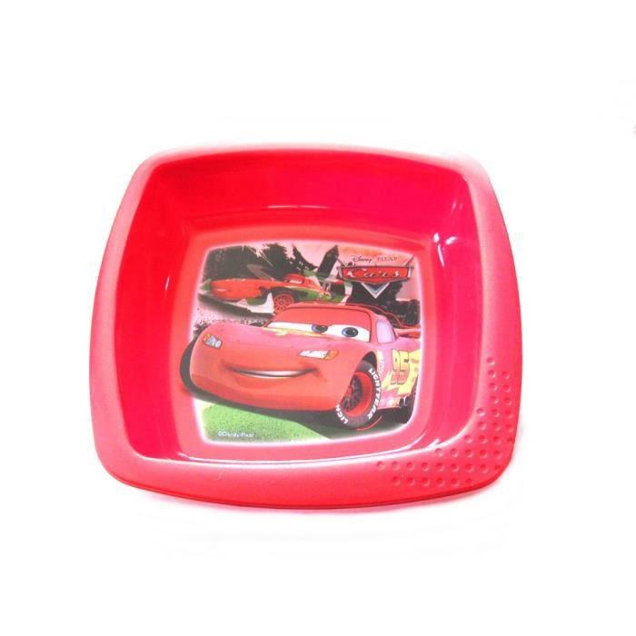 assiette creuse cars