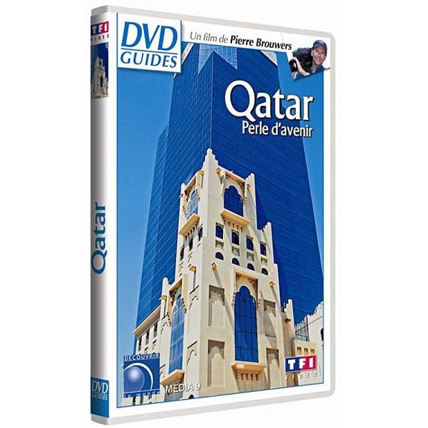 dvd qatar en dvd documentaire pas cher brouwers pierre cdiscount. Black Bedroom Furniture Sets. Home Design Ideas