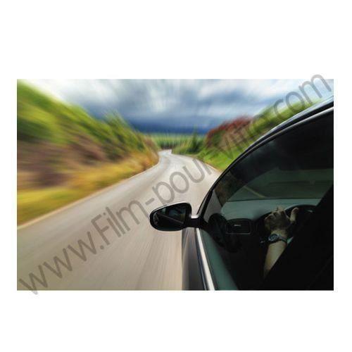 film solaire thermoformable voiture noir medium achat vente pare soleil film solaire. Black Bedroom Furniture Sets. Home Design Ideas