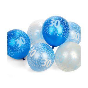 ballon helium 30 ans achat vente ballon helium 30 ans pas cher cdiscount. Black Bedroom Furniture Sets. Home Design Ideas