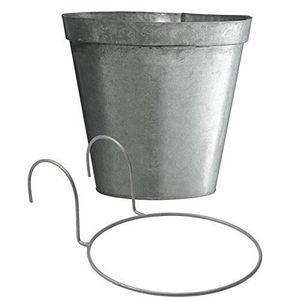 support pot balcon achat vente support pot balcon pas cher cdiscount. Black Bedroom Furniture Sets. Home Design Ideas