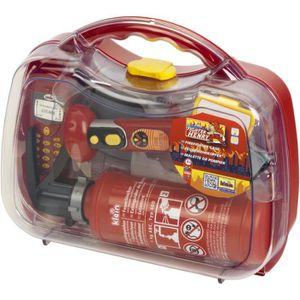 accessoire deguisement pompier achat vente jeux et jouets pas chers. Black Bedroom Furniture Sets. Home Design Ideas