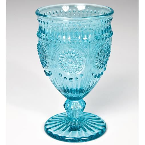 sanssouci by kare verre vin blanc bleu turquoise achat vente verre vin cdiscount. Black Bedroom Furniture Sets. Home Design Ideas