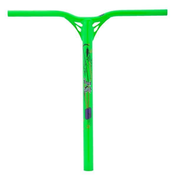trotinette freestyle guidon blunt reaper green achat. Black Bedroom Furniture Sets. Home Design Ideas