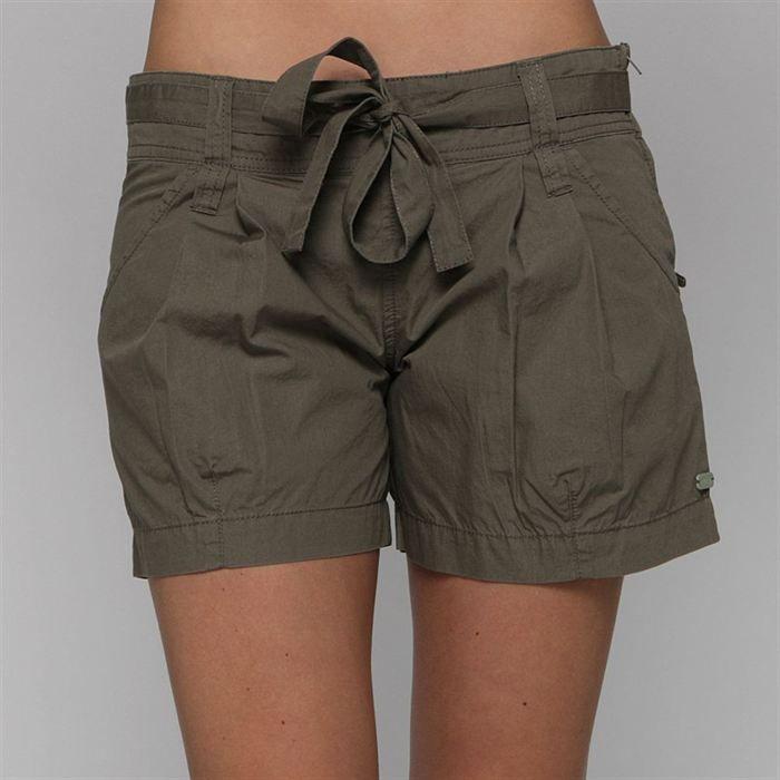 roxy short femme - Achat / Vente ROXY Short Femme - Soldes* d'été ...