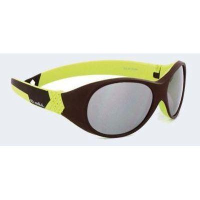 lunettes enfant julbo bubble chocolat et anis achat vente lunettes de soleil lunettes. Black Bedroom Furniture Sets. Home Design Ideas