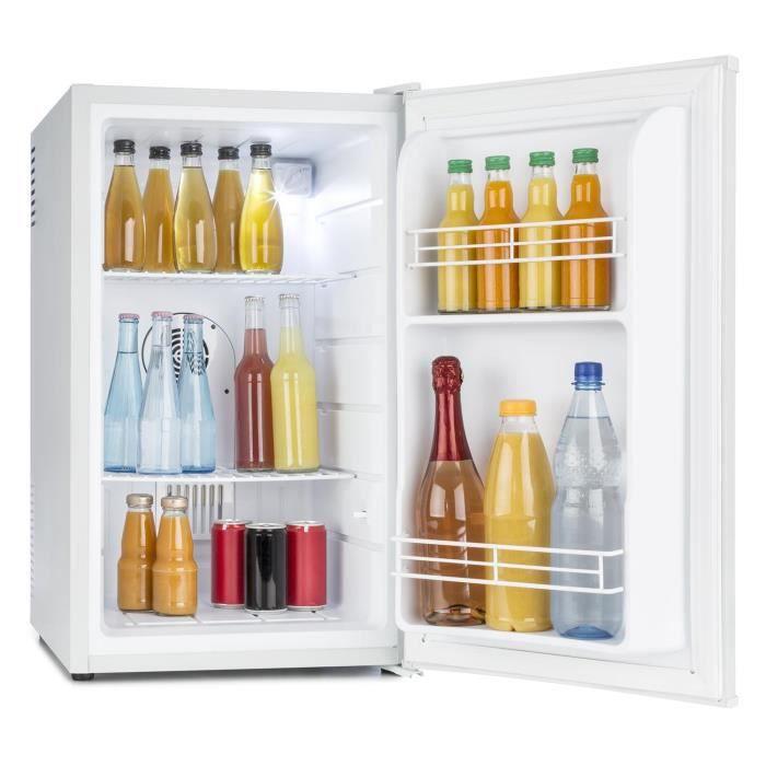 Klarstein frigo silencieux confort et style for Frigo professionnel restauration