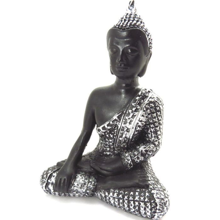 Figurine Bouddha Sakyamuni Porte Bonheur Achat Vente