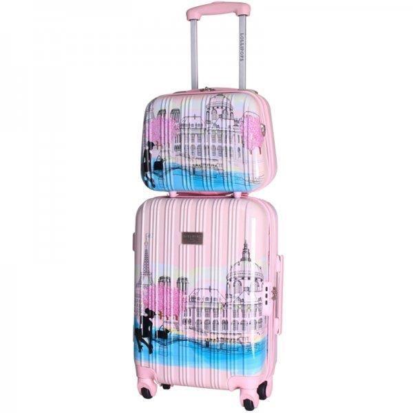 valise fantaisie vanity de toilette lollipops achat vente set de sacs de voyage