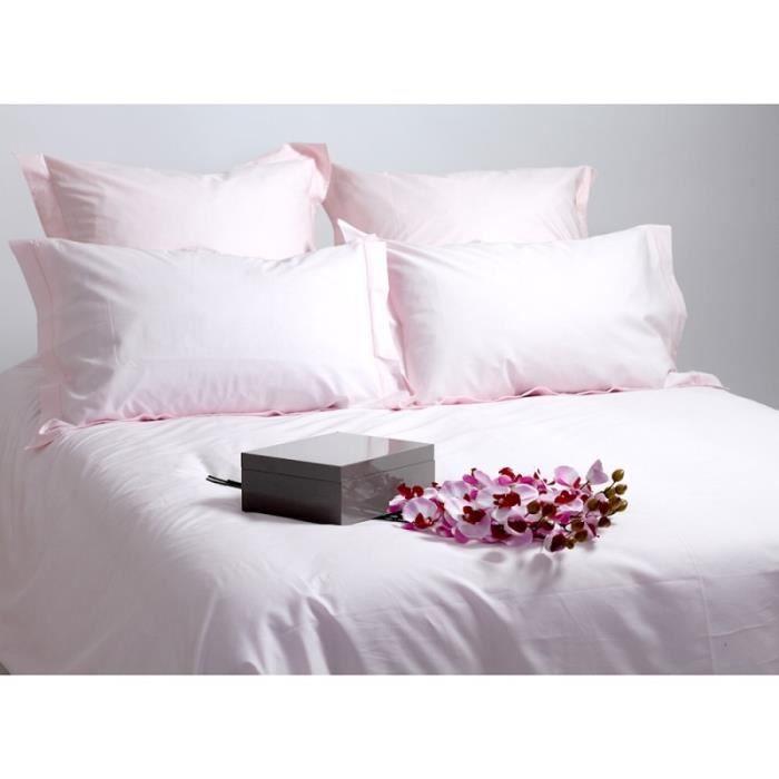 housse de couette percale 140 x 200 cm 200 x 200 cm 240 x 220 cm 260 x 240 cm. Black Bedroom Furniture Sets. Home Design Ideas