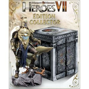 Might and Magic Heroes 7 Edition Collector Jeu PC