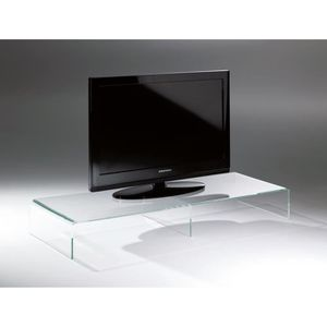 meuble tv hauteur 120cm achat vente meuble tv hauteur 120cm pas cher cdiscount. Black Bedroom Furniture Sets. Home Design Ideas