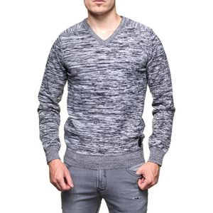 PULL Pull Redskins Andes Eternity Grey Chine