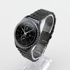 MONTRE Gear S2 Classic Watch Band (SM-R732),VENTER Stainl