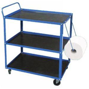 servante 3 plateaux achat vente servante 3 plateaux pas cher cdiscount. Black Bedroom Furniture Sets. Home Design Ideas