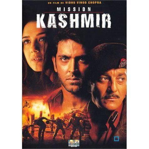 dvd action aventure guerre mission kashmir f