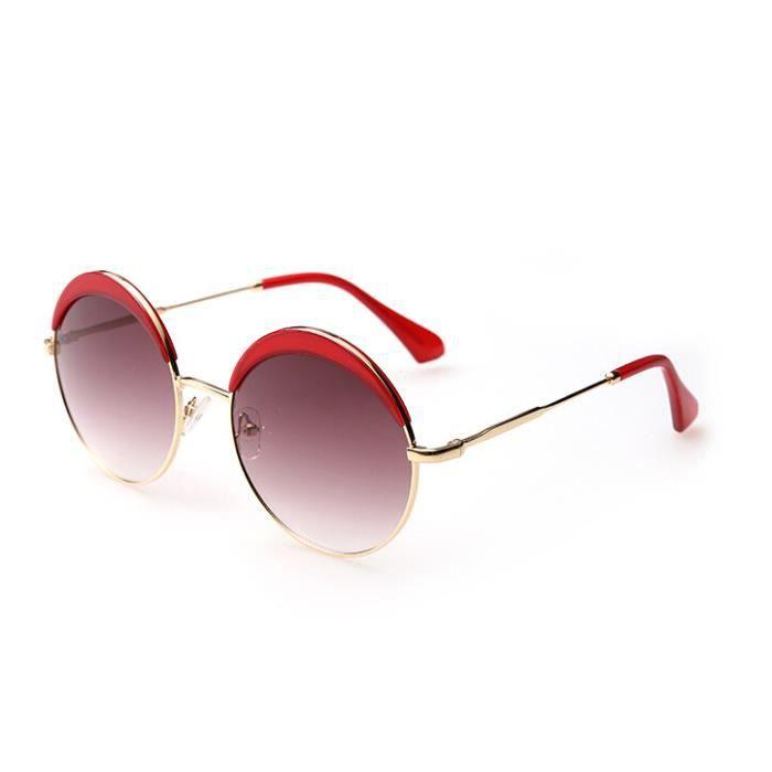 les femmes rouges lunettes de soleil vintage heju blog deco diy lifestyle. Black Bedroom Furniture Sets. Home Design Ideas