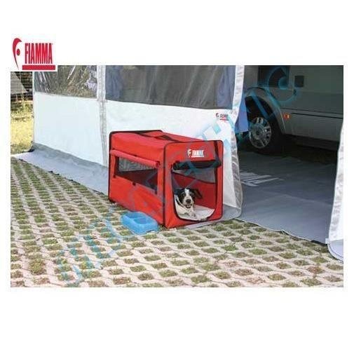Niche chien pliable carry dog fiamma achat vente niche niche chien pliable carry d - Niche pliable pour chien ...