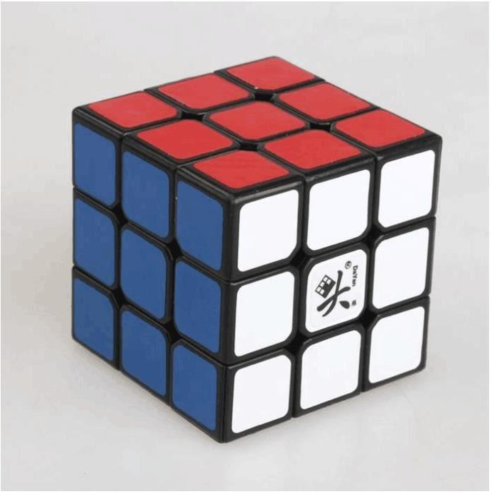 jeu magie rubik s cube 3x3 comp tition achat vente jeu. Black Bedroom Furniture Sets. Home Design Ideas