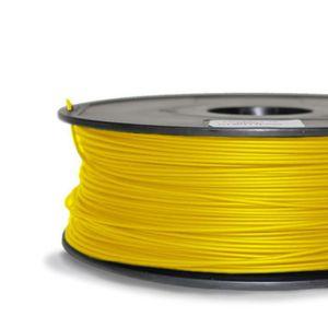 Filament plastique abs sur bobine 1kg 1 75mm pour - Bobine imprimante 3d ...