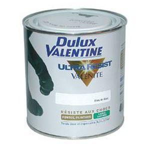 dulux valentine valenite satine 0 5l lin clair achat vente peinture vernis cdiscount. Black Bedroom Furniture Sets. Home Design Ideas