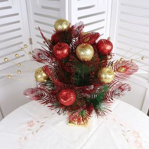 Pomme de pin artificielle achat vente pomme de pin - Decoration de table nouvel an ...