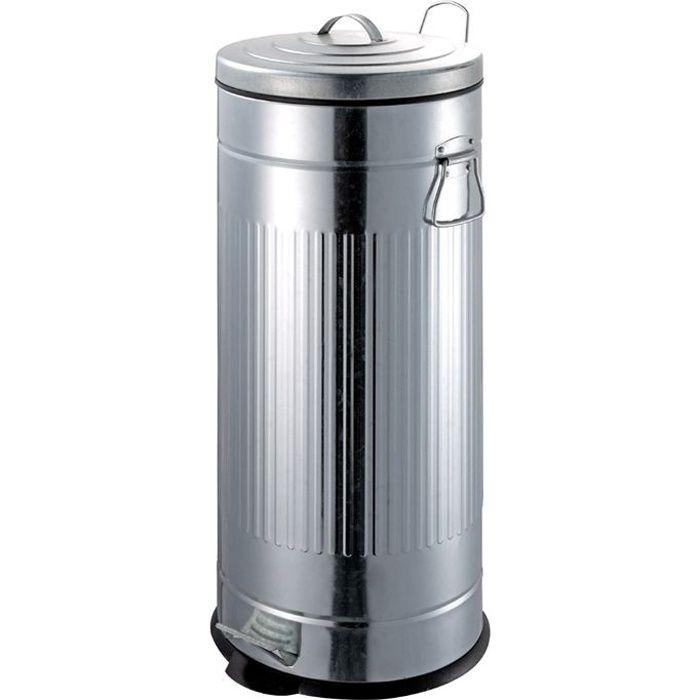 kitchen move poubelle de cuisine 30 l achat vente poubelle corbeille batimex poubelle. Black Bedroom Furniture Sets. Home Design Ideas