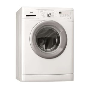 Whirlpool AWOD2850 - Lave-linge frontal - 8,5 kg - 1200 tours - A++