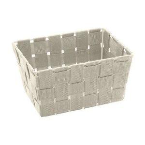 boite rangement salle de bain achat vente boite rangement salle de bain pas cher cdiscount. Black Bedroom Furniture Sets. Home Design Ideas