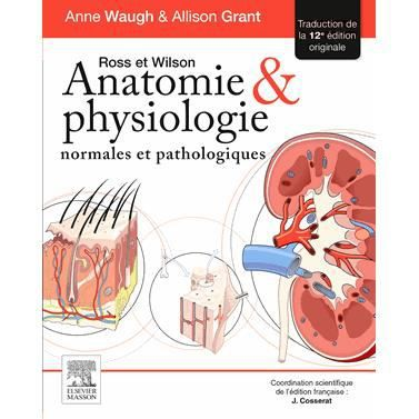 Anatomie et physiologie normales et pathologiques achat for Anatomie du meuble