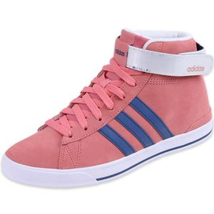 BASKET Chaussures Montante Rose Daily Twist Femme Adidas