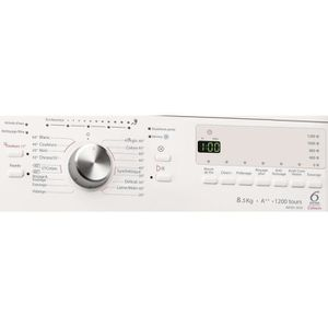 Whirlpool AWOD2850 Lave-linge frontal