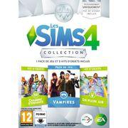 JEU PC Les Sims 4 Collection #4 Jeu PC