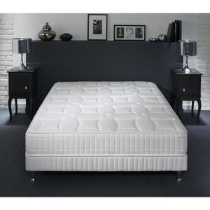 39 sur simmons matelas 90x190 ressorts zenith vendu par. Black Bedroom Furniture Sets. Home Design Ideas