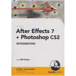 CRÉATION NUMÉRIQUE After Effects 7  Photoshop CS2 Integration PC […