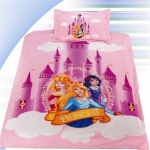 housse de couette 200x200 princesse disney achat vente. Black Bedroom Furniture Sets. Home Design Ideas
