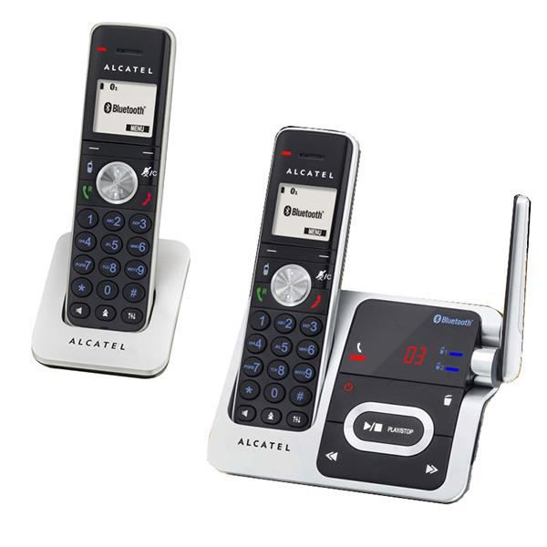 alcatel xp1050 duo achat vente t l phone fixe alcatel xp1050 duo prix mini 2009982640851. Black Bedroom Furniture Sets. Home Design Ideas