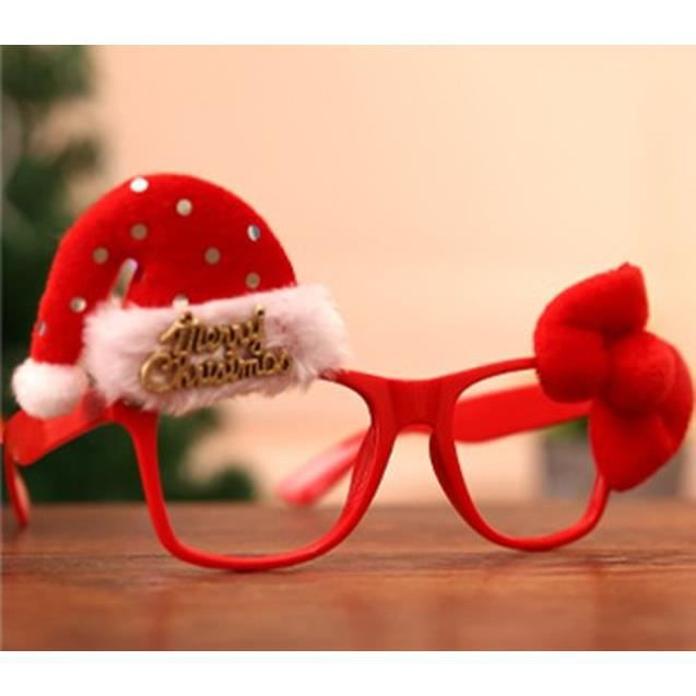 no l cadeaux pour les enfants de p re no l bonhomme de lunettes lunettes accessoires de. Black Bedroom Furniture Sets. Home Design Ideas