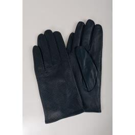 la clef des marques lcdm gants en cuir perfor s achat vente gant mitaine cdiscount. Black Bedroom Furniture Sets. Home Design Ideas