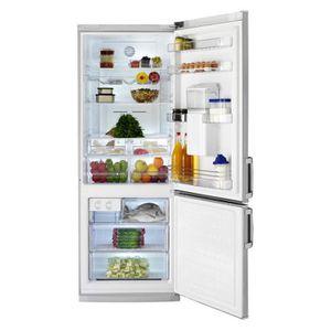 BEKO CN142221DS Réfrigérateur congélateur bas